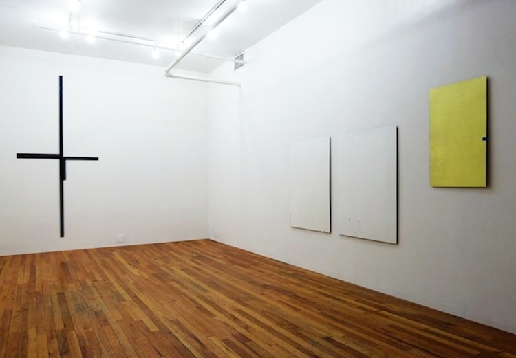 Installation View  Half Life  KANSAS