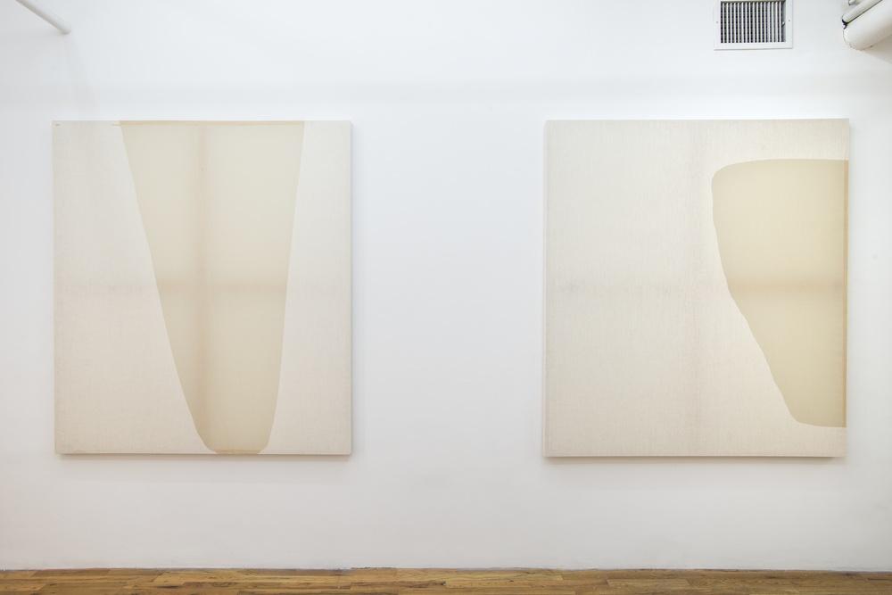 Installation View Ryan Lauderdale / Jessica Sanders KANSAS