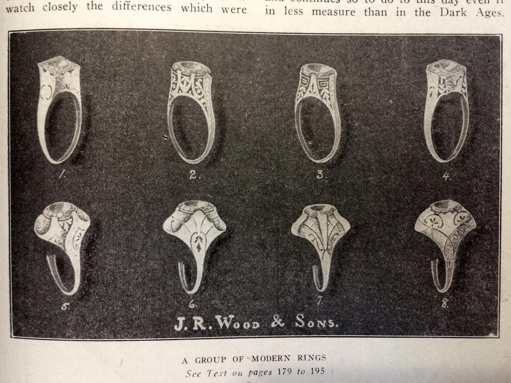 J.R. Wood & Sons