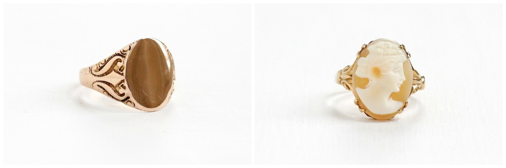 Ostby Barton Rings For Sale