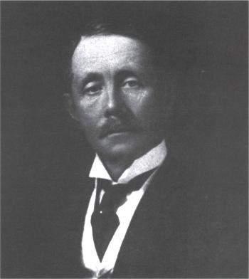 Engelhart Cornelius Ostby