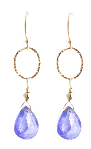 diamond ben bridge jewelry tanzanite earrings jeweler