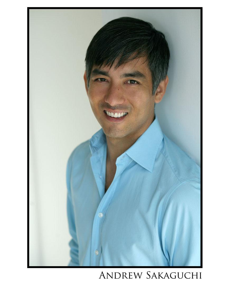 Andrew Sakaguchi