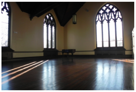 The Loft at Christ Church