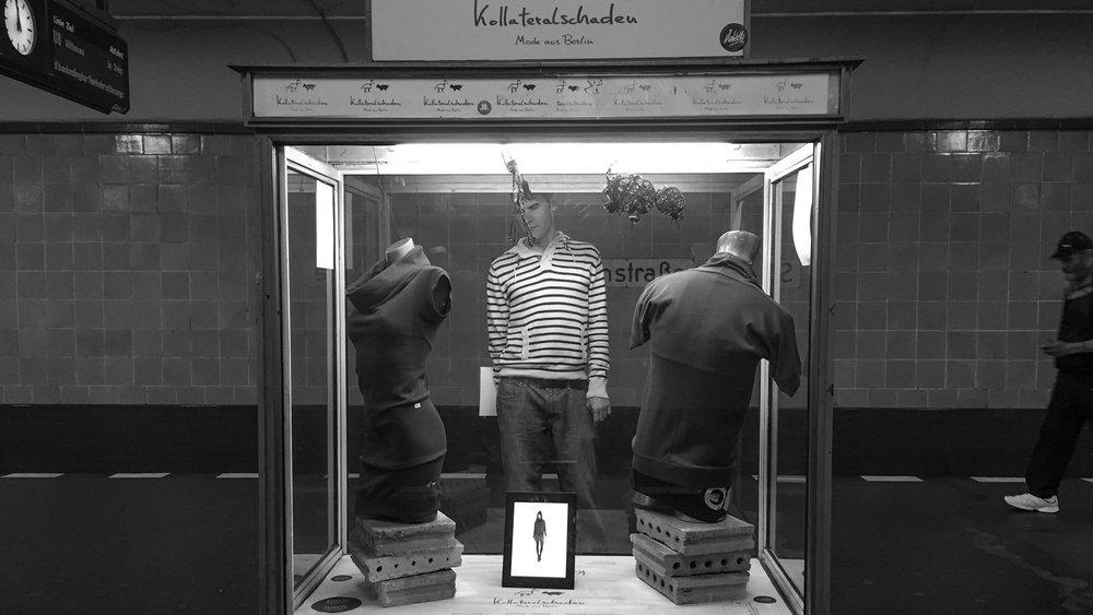 Federico in Berlin