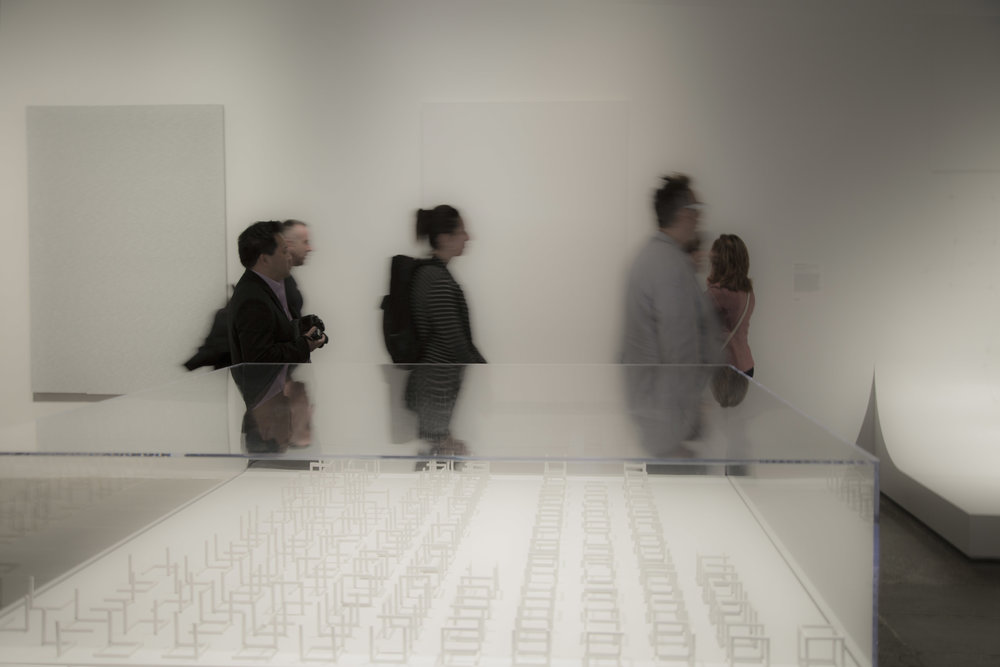 at the Met Breuer