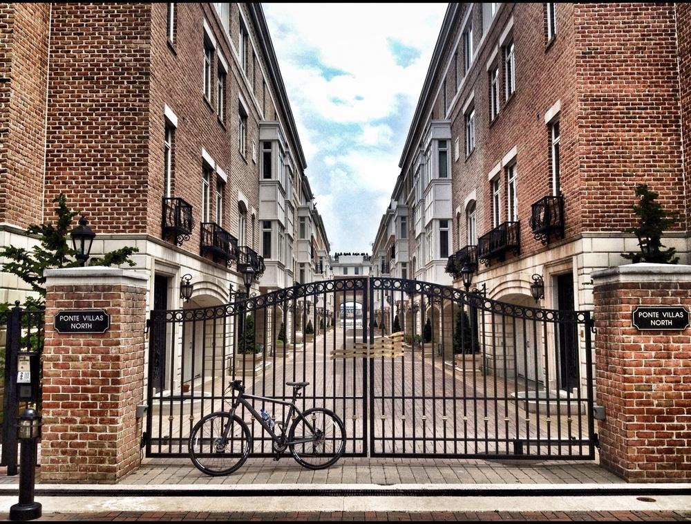 Ritz Carrolton Residences, Baltimore MD