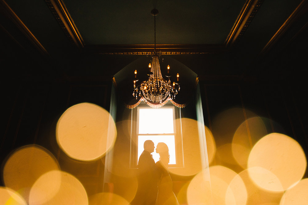 Best Wedding Photographer Baltimore - Elegant wedding at the Belvedere