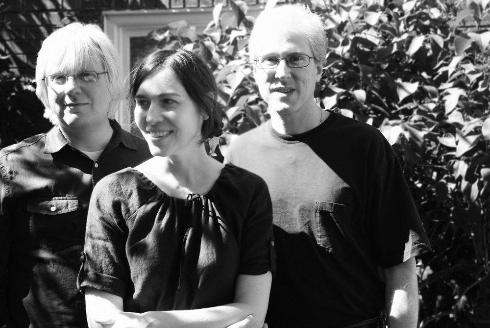 Pictured LtoR: Don Peris, Karen Peris, Mike Bitts