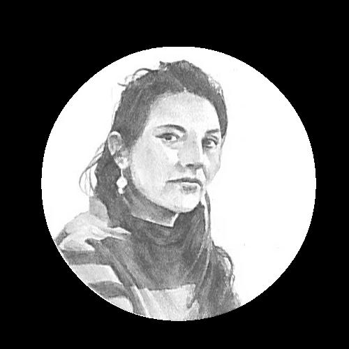Lina Puerta, Cordella Magazine