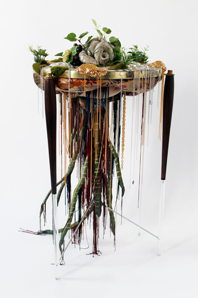 Grapes and Guts, 2012