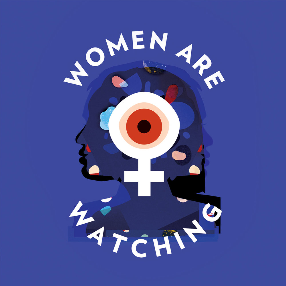 """Women are Watching"" by  Nicole Licht"