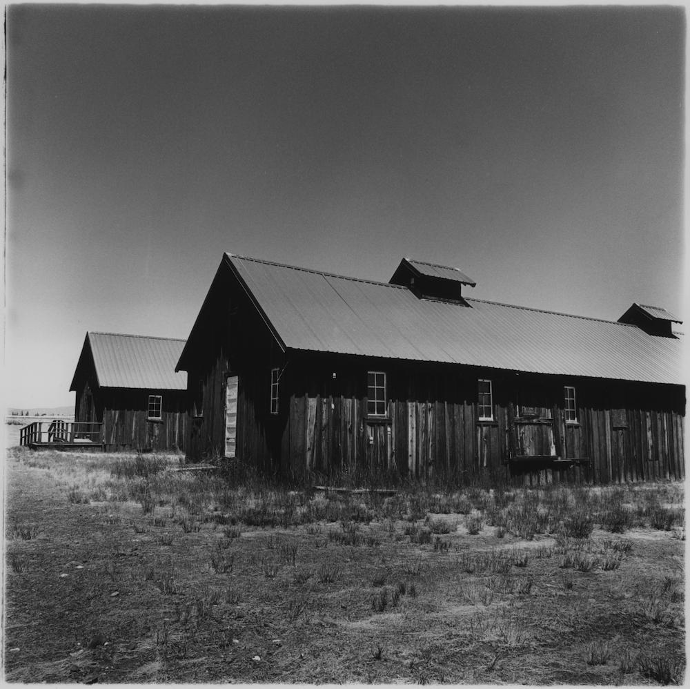 Camp Tulelake