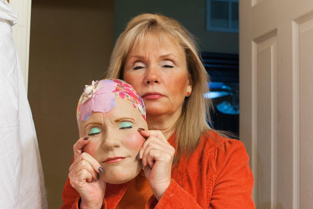 Mom's Mask, Pt. 1,  2011
