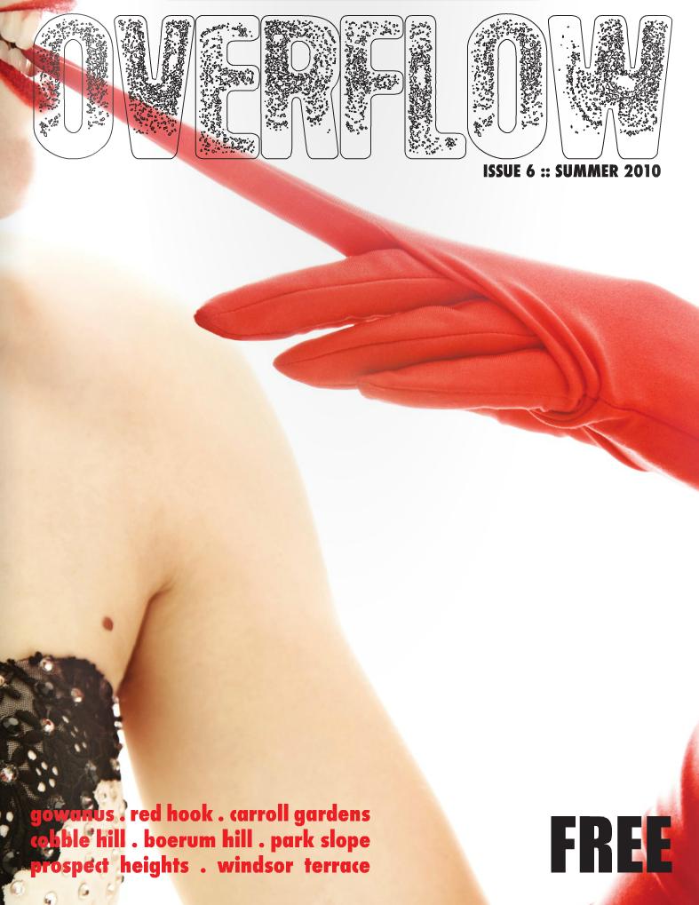 Overflow Magazine