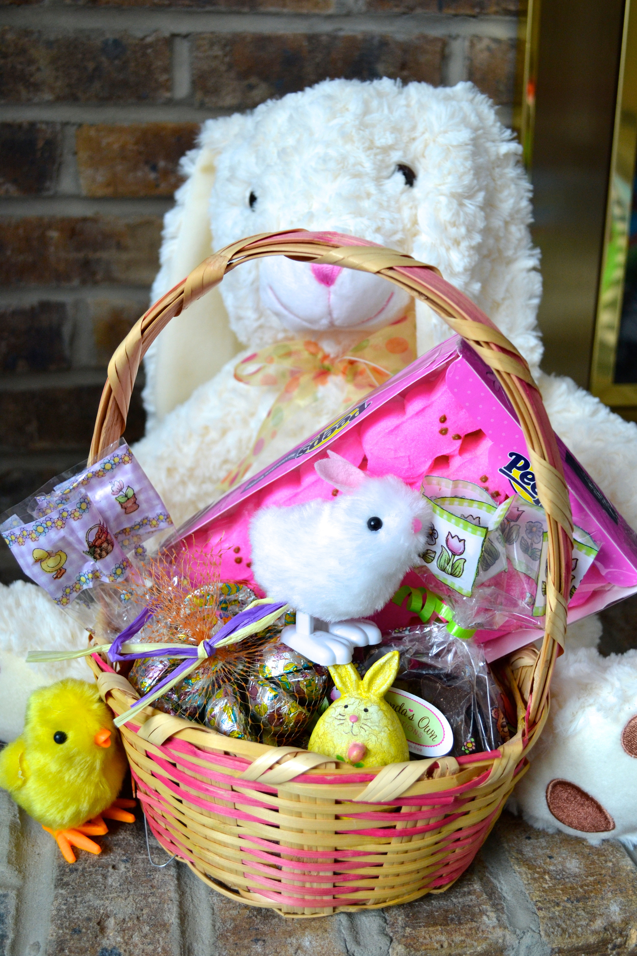 Kristen rutter the nut free easter bunny is coming and he is bringing chocolate negle Image collections