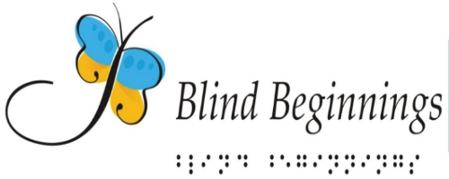 blind beginnings