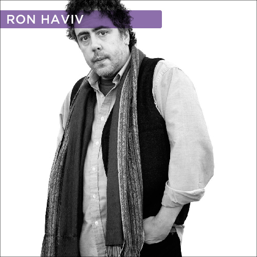 Ron Haviv  is an Emmy nominated and award-­‐winning photojournalist and co-­‐founder of the photo agency VII, dedicated to documenting conflict and raising awareness about human rights issues around the globe.   In the last three decades, Haviv has covered more than twenty-­‐five conflicts in over one hundred countries. He has published three critically acclaimed collections of photography, and his work has been featured in numerous museums and galleries, including the Louvre, the United Nations, and the Council on Foreign Relations. Haviv's photographs are in the collections at The Houston Museum of Fine Arts and George Eastman House amongst others as well as numerous private collections.  Haviv has produced an unflinching record of the injustices of war and his photography has had singular impact. His work in the Balkans, which spanned over a decade of conflict, was used as evidence to indict and convict war criminals at the international tribunal in The Hague. President H.W. George Bush cited Haviv's chilling photographs documenting paramilitary violence in Panama as one of the reasons for the 1989 American intervention.
