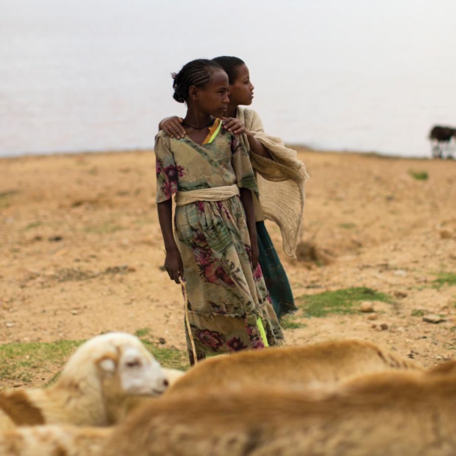 Module 5 - Koraro Village Cluster- ETHIOPIA -Lessons 1 to 2