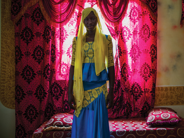 Photo by Danny Wilcox Frazier | Senegal