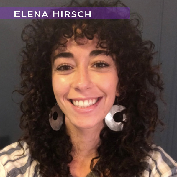 Elena Hirsch has been involved with Generation Human Rights since 2009, as a program participant at her high school in Brooklyn, NY. She then worked for the organization as a teen intern during a summer vacation before joining the board, while in college, in 2015. With GenHR having played a formative role in her development, Elena is passionate about advocating for and promoting the importance of human rights. A recent college graduate, Elena plans to attend medical school to further pursue propagating healthcare as a human right, with the goal of providing integrative healthcare to underserved communities.