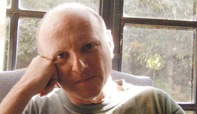 April 30, 2014: Gabriel Levin, Visiting Israeli Scholar