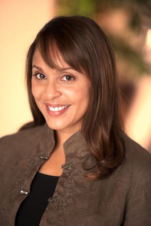Natasha Trethewey / April 21, 2015