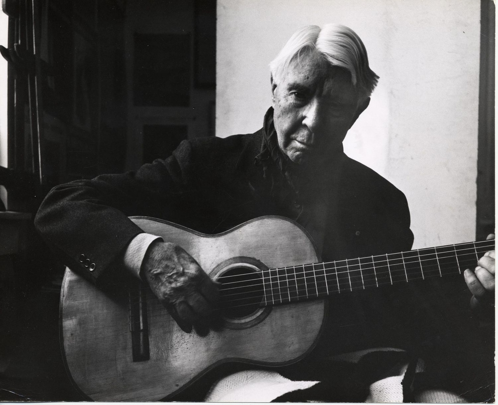 April 2016: Carl Sandburg Days Festival of the Mind