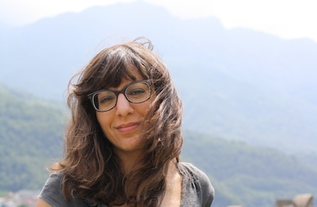 Carolina Ebeid May 8, 2015 @ 4 o'clock, Alumni Room Caxton Club & Davenport Poetry Judge