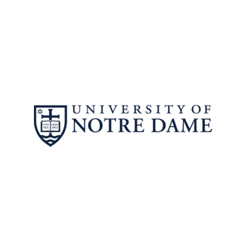 University of Notre Dame →
