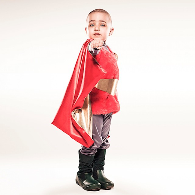 And one more from SuperAbdullah's super shoot by #tinapatni #superabdullah #thinksuper #superhope #socialimpact #children #fighting #cancer