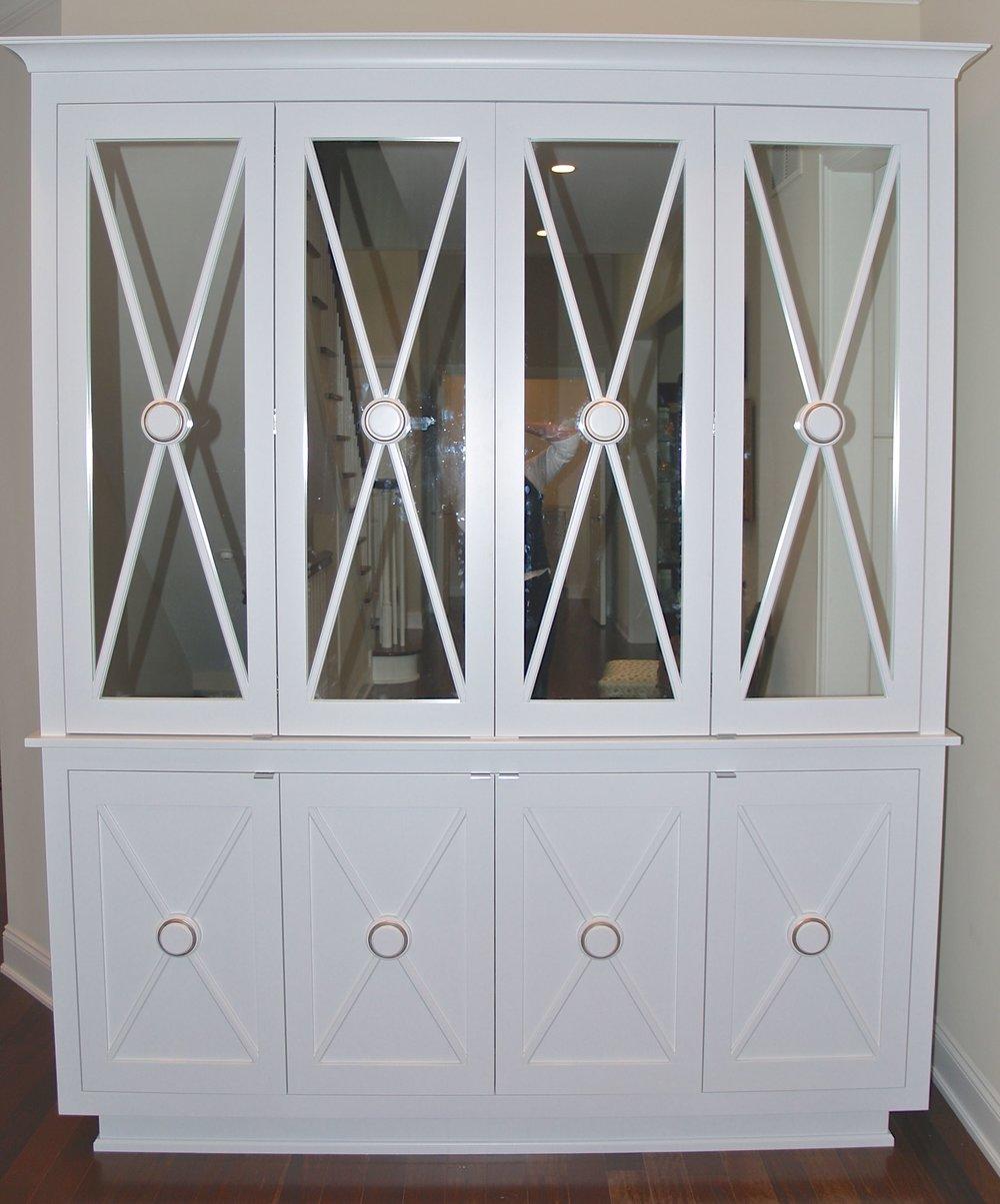 Deco Studio Exclusive - Bar Cabinet Furniture Design