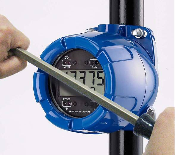 "DESIGN AS COMPETITIVE ADVANTAGE<a href=""/protex-series-meters""></a><strong>ProtEx™ Explosion Proof Meters</strong>"
