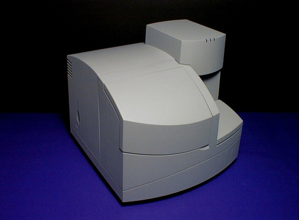 "LASERCYTE™<a href=""/idexx-hematology-analyzer></a><strong>Product Design</strong>"