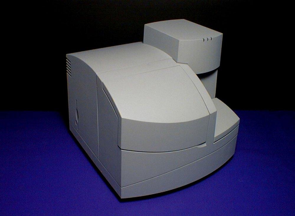 "LASERCYTE™<a href=""/idexx-hematology-analyzer></a><strong>Product Design</strong>"