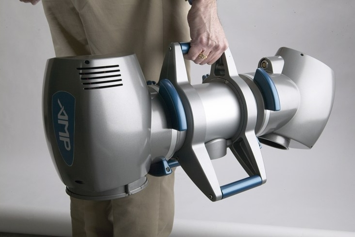 AMP™ 3D SCANNER<strong>Product Design - Mechanical Engineering - Prototypes - Production Liaison</strong>