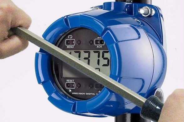 "DESIGN AS COMPETITIVE ADVANTAGE<a href=""/protex-series-meters-tryit-1""></a><strong>Explosion Proof Meters</strong>"