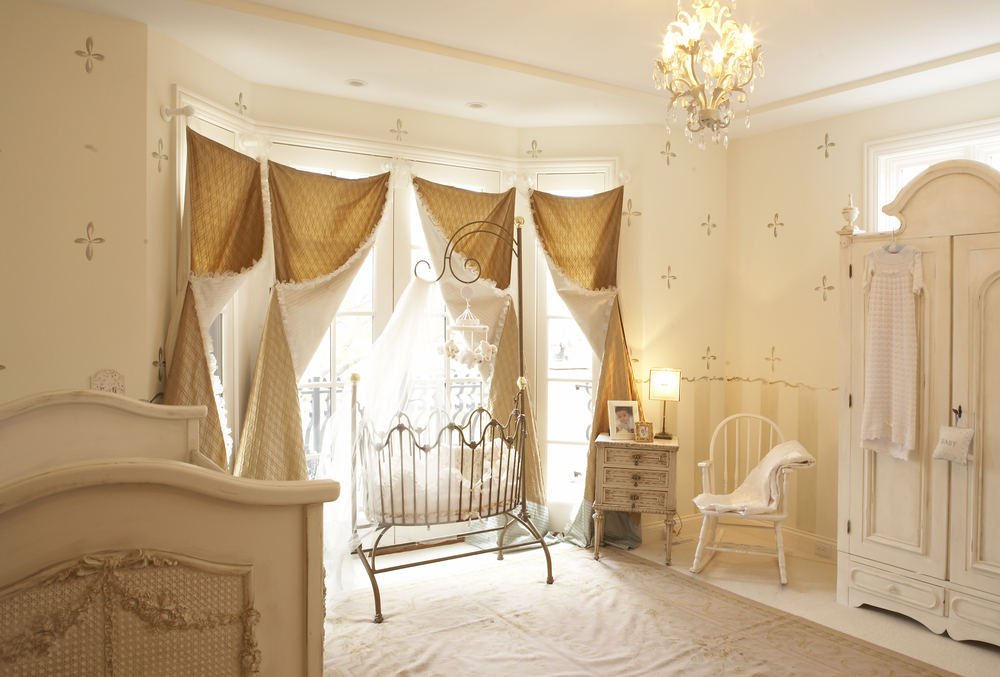 Nursery Rachel Kate Design