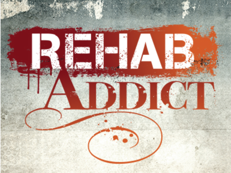 HGTV's Rehab Addict