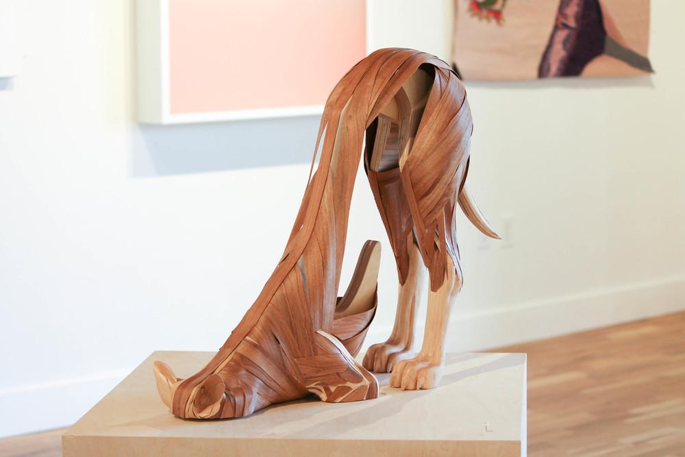 On View:FRESH BREW inaugural exhibit
