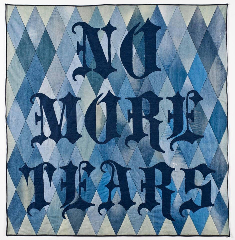 Ben Venom, 'No More Tears'