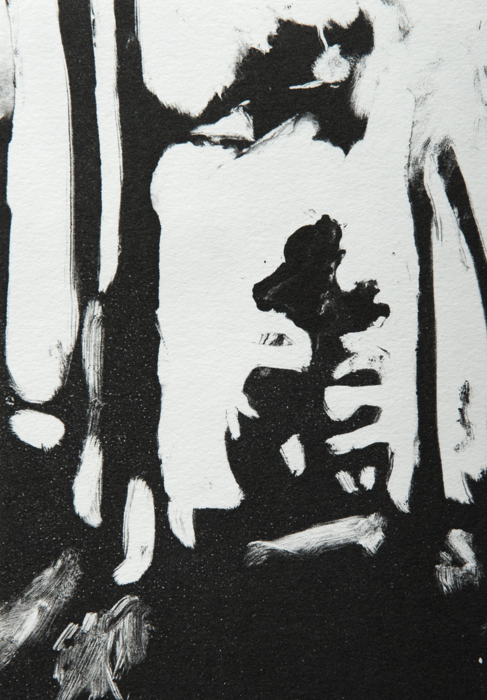 shadows from the woods_8 x 5.5 inches_monoprint_2018.jpg