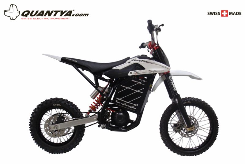Quantya MMX Junior Bike