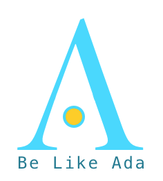 Be Like Ada