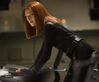 Expert martial artist & hacker. Avengers need her for the intricate spy stuff.