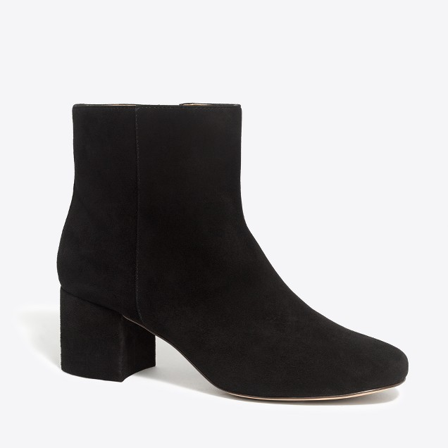 These shoes  are another item that could be very versatile from the workplace to holiday party.
