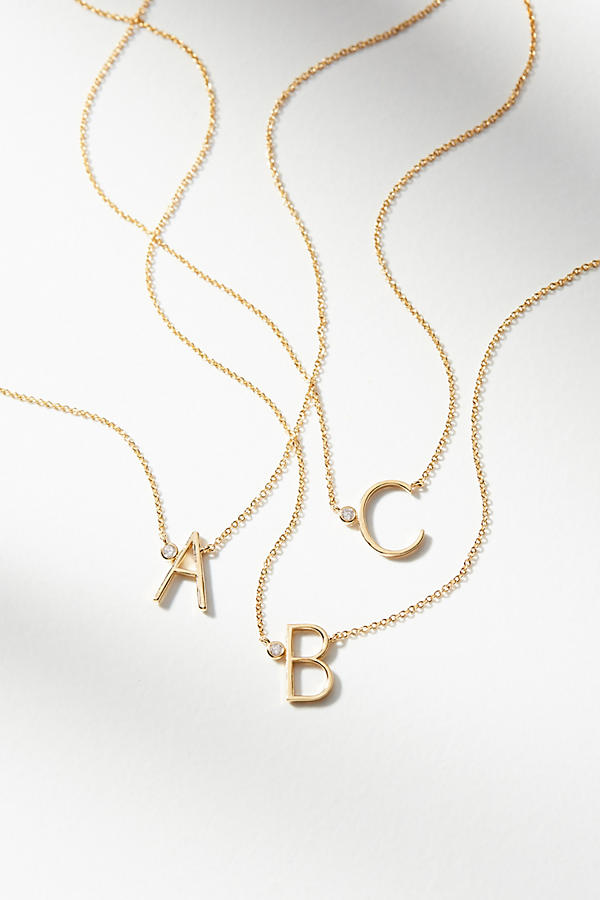 You can either wear  these necklaces  alone or layer them!