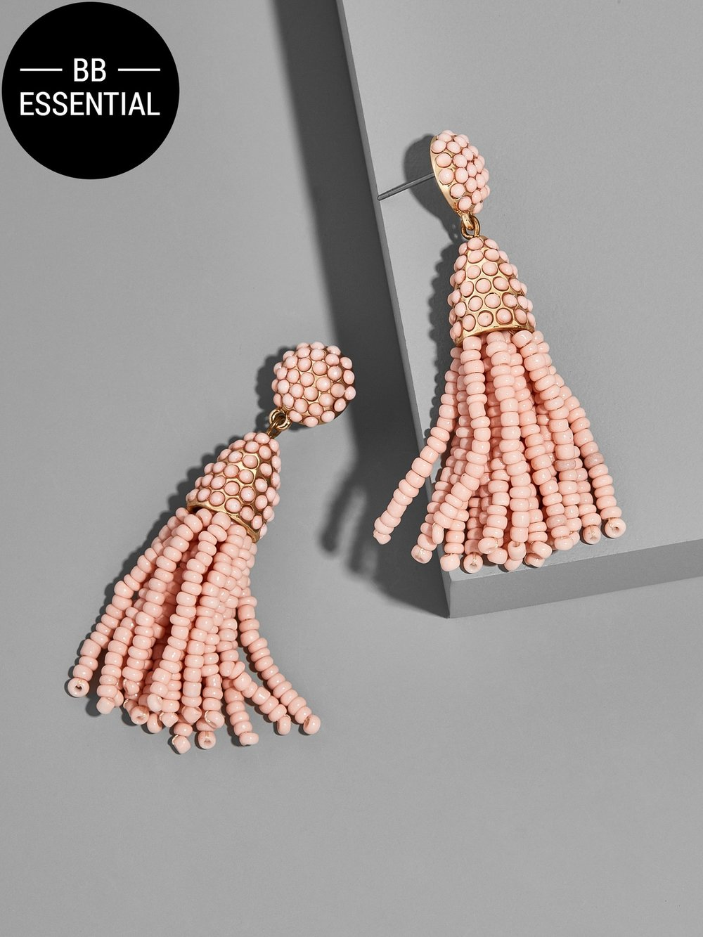 Tassel Earrings Under $35 -