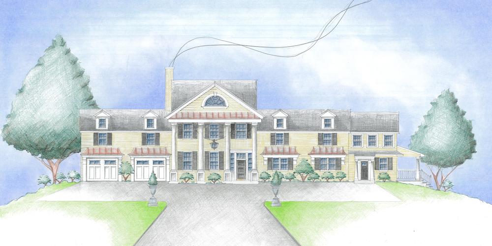 Thomas-Davidson-Home