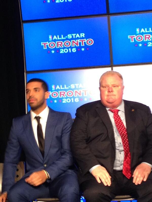 Courtesy Rob Ford's Twitter.